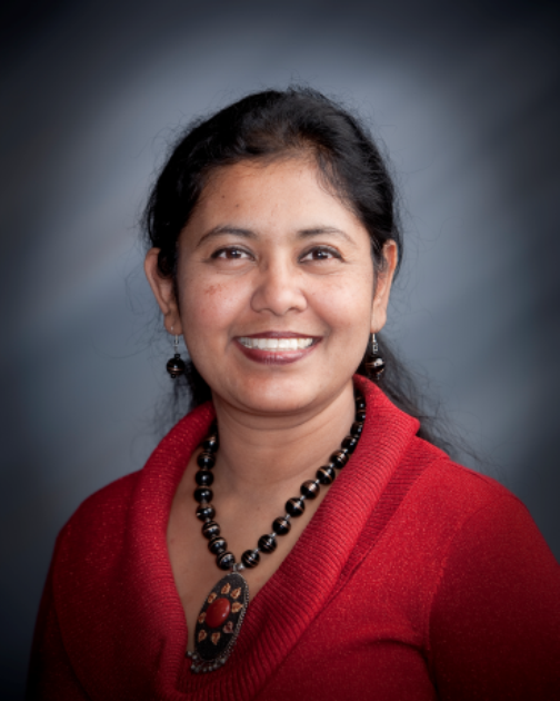 Dr. Martha Ravola