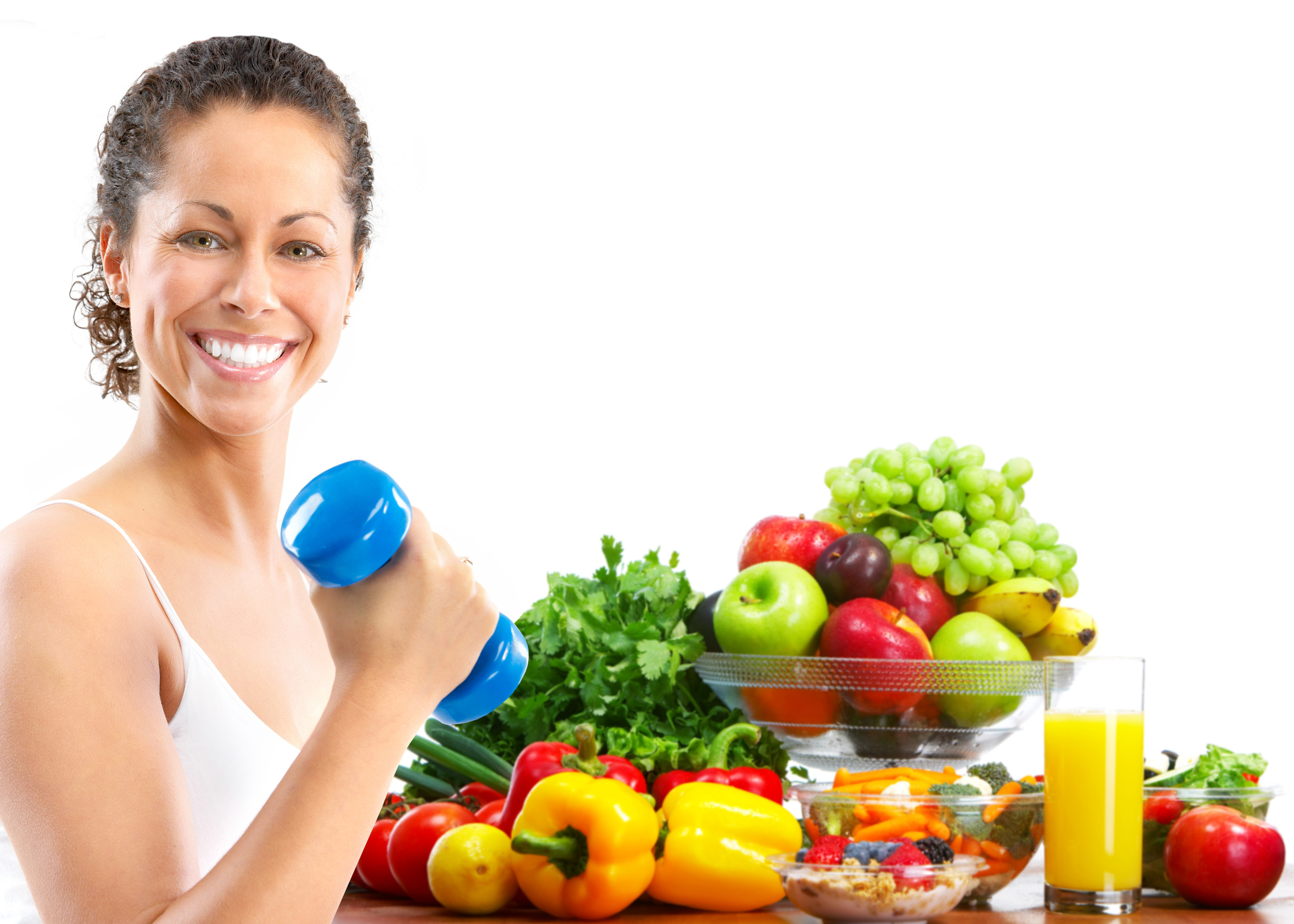 fitness-nutrition