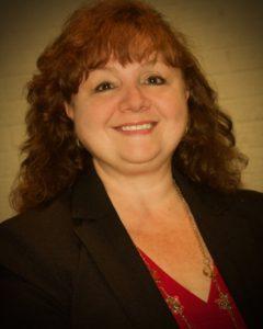 Janie Leach